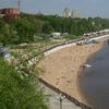Le Quai De Khabarivsk