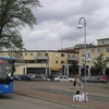 Lerums Bus Station