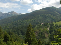 Lesachtal Valley