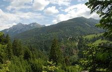 Lesachtal Valley, Carinthia, Austria