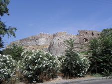 Lesbos Fortress