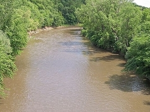 Le Sueur Río