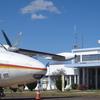A NHT Linhas Aereas Aircraft At Uruguaiana