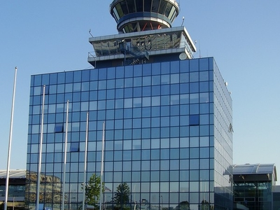 The New Control Tower