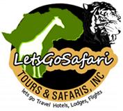 Lets Go Safaris