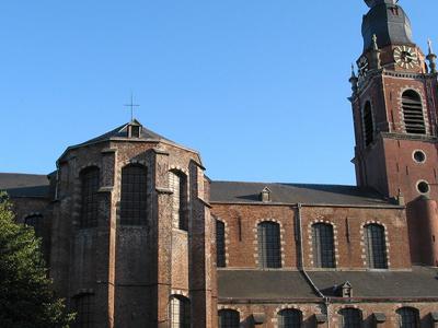 Leuze En Hainaut