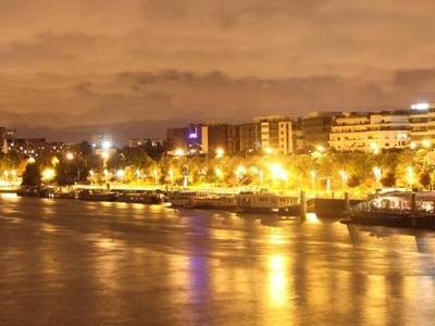 Levallois Seine