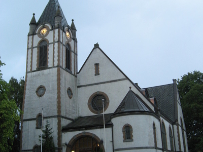 Levanger Church