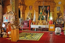 Le Vat Simuang (Vientiane)