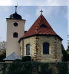 The Church of St. Clement
