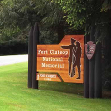 Lewis And Clark National Historical Site