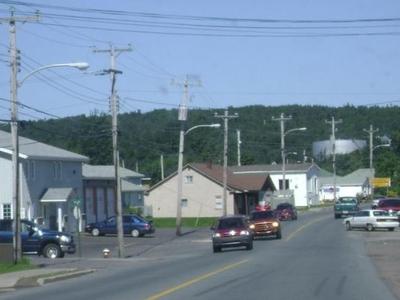 Lewisporte Newfoundland