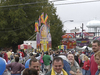 Lexington  Barbecue  Festival     Rides