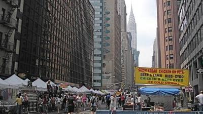 Lex Street Fair