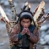 Lho Village - Gorkha District Nepal