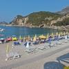 Liapades Beach - Corfu