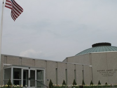 Liberty  Jail