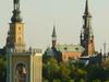 Licheń - St. Dorota Church