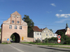 Lidzbark's Gate Poland