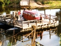 Līgatne Ferry