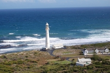 Lighthouse Near Cape Of Good Hope SA