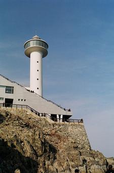 Lighthouse - Taejongdae