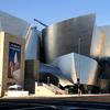 Light Matter Walt Disney Concert Hall
