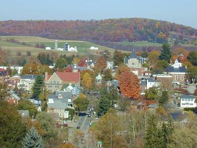 Ligonier Pennsylvania