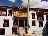 Mosteiro Likir