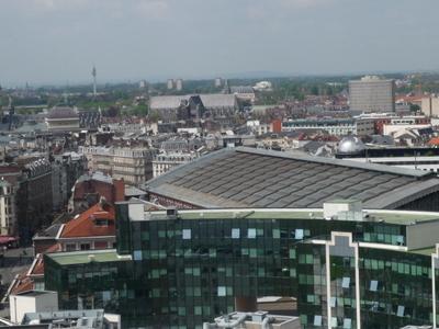 Lille, Nord Pas De Calais