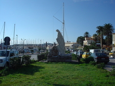Limani Lavriou