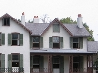 Cottage presidente Lincoln