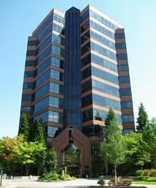 Lincoln Center Tower Oregon
