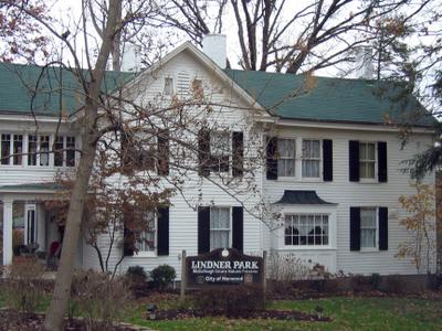 Lindner Park Norwood Ohio