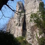 Montañas Yandang