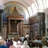 Interior Of St. Mary's Church