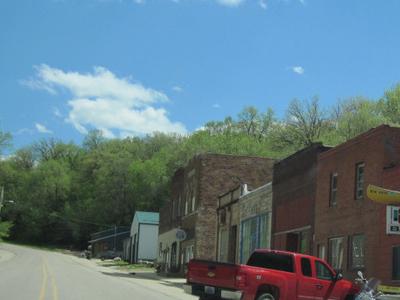 Linn Grove Iowa