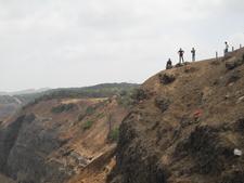 Lion's Point Day Hikers - Maharashtra - India