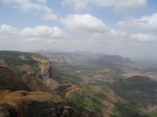 Lion's Point Scenic Valleys - Maharashtra - India