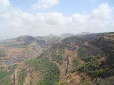 Lion's Point Valley Views - Maharashtra - India