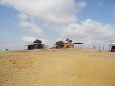 Lion's Point Visitor Stalls - Maharashtra - India
