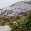 Lipari Pumice Mining
