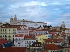 Lisboa Overview - Portugal