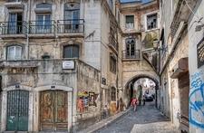 Lisbon Urban Decay - Portugal