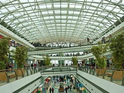 Lisbon - Vasco Da Gama Shopping Center