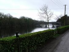 Bridge Over The River Feale