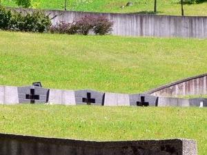 Antakalnis Cemitério