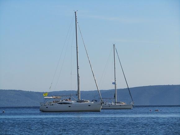 Rent a Boat Split Croatia Photos