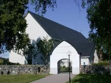 Litslena Church