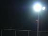 Lit Tennis Court In Owen Park A B  Crppd  By Vern Barber